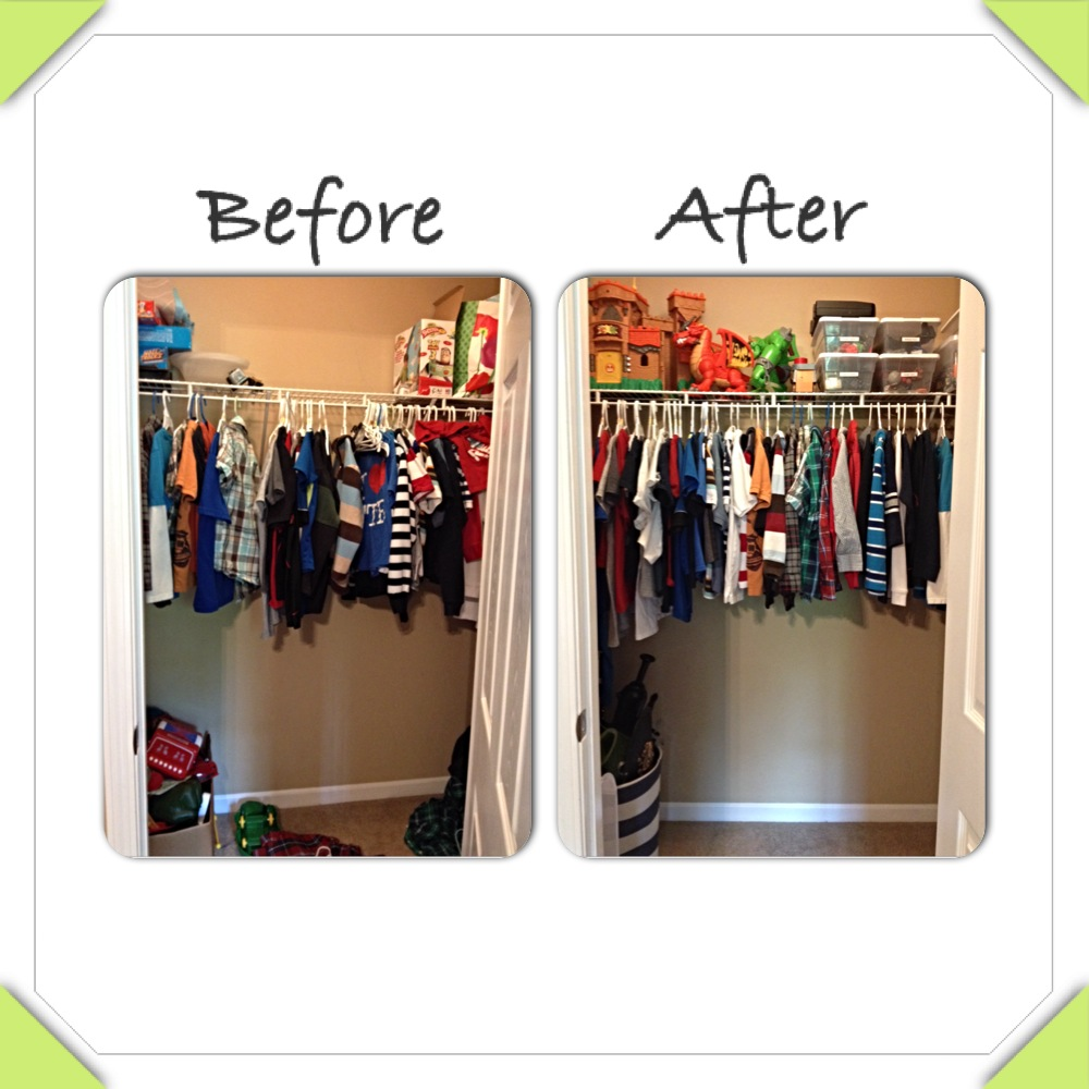 Before And After Kids Rooms Simply Home Aid