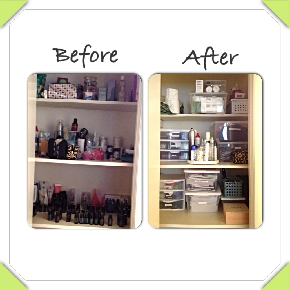Apartment Organization before and after – apartment organization – simply home aid